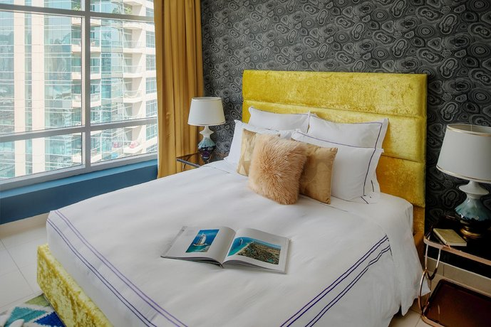 Dream Inn - Marina Park Island 2 Bedroom Apartment