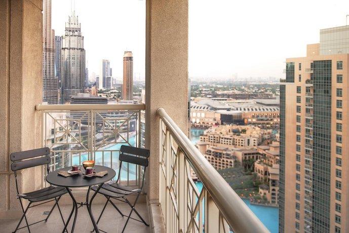Dream Inn - 29 Boulevard 2 Bedroom on 31st floor
