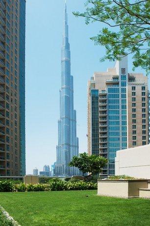 Dream Inn - Burj Residences 4 Bedroom Apartment