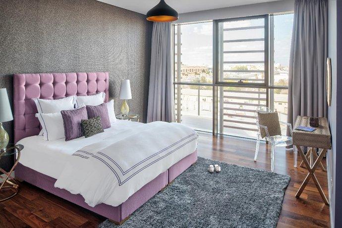 Dream Inn - City Walk Magnificent 4 Bedroom Apartment