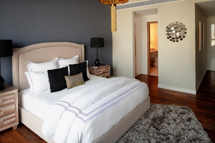 Dream Inn - City Walk Exotic 4 Bedroom Apartment