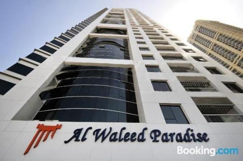 Signature Holiday Homes - Dubai Gate 1