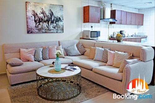 AC Pearl Holiday Homes - Elegant Pearl of Marina