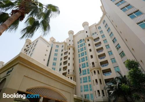 Two Bedroom Apartment - Shoreline Al Anbara