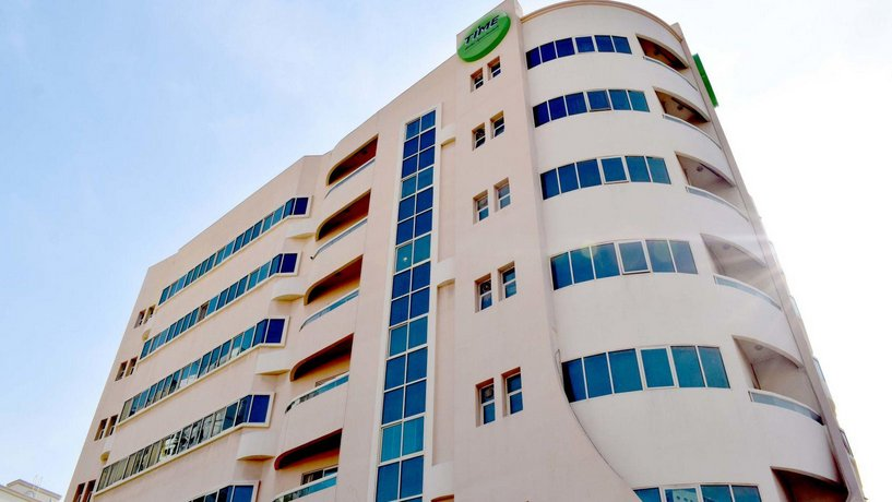 TIME Opal Hotel Apartment - Ajman