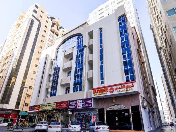 Sun Rise Hotel Apartment
