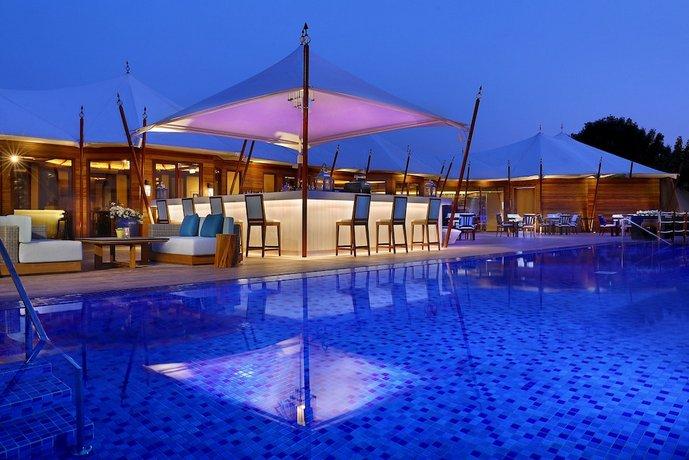 The Ritz-Carlton Ras Al Khaimah Al Hamra Beach Ras Al Khaimah