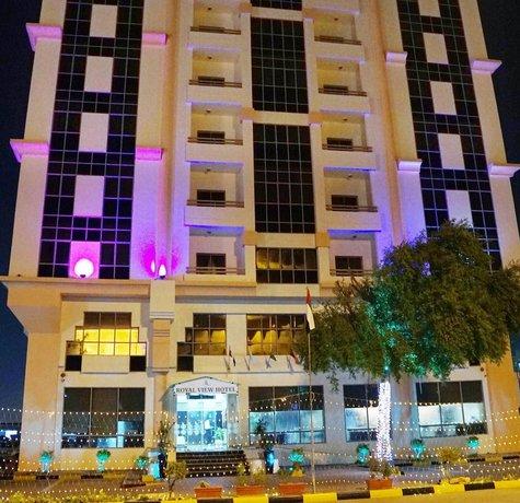 Royal View Hotel Ras Al Khaimah