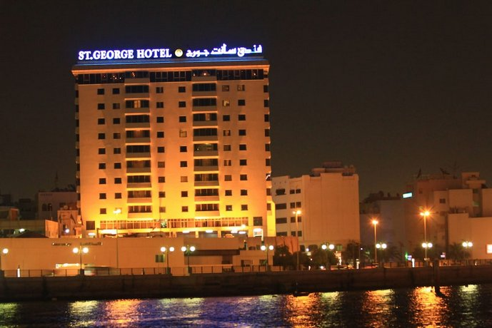 St George Hotel Dubai