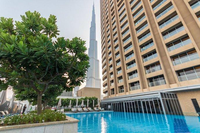 Westminster Dubai Mall