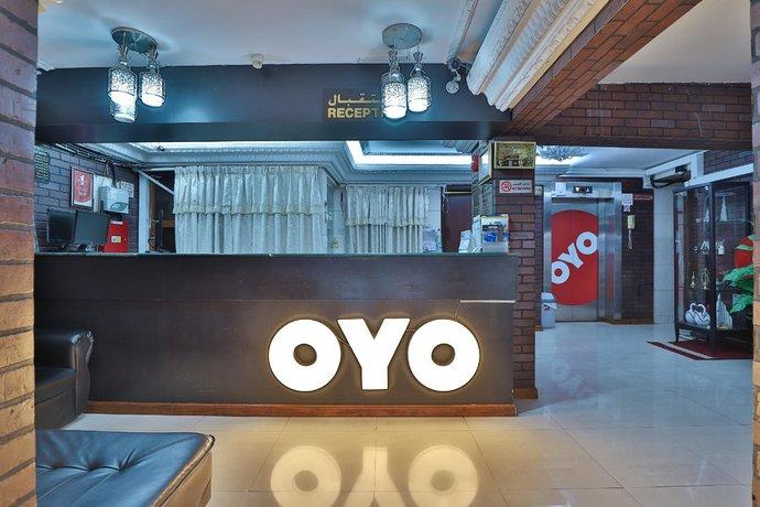 OYO 183 Sweet Palace Hotel