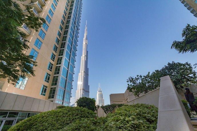 Maison Privee - Exclusive Apt Next to Burj Khalifa & Dubai Mall