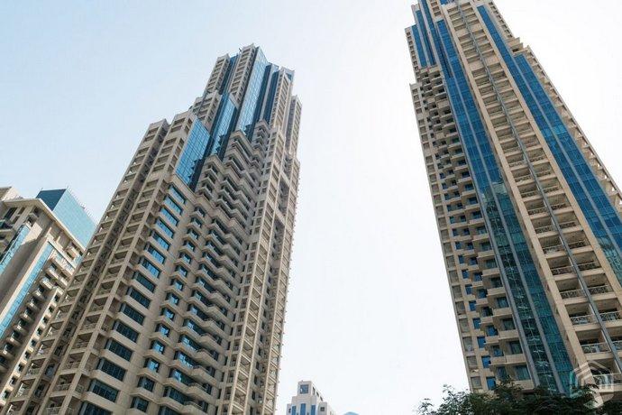 29 Boulevard Tower 2 Downtown Dubai