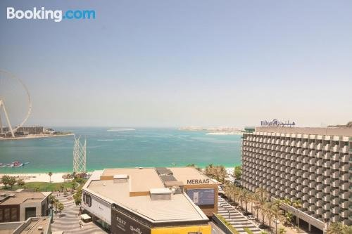 Maison Privee - Ultra Luxury Apt w/ Sea View & Beach Access