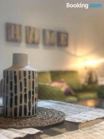 Serenity Apartment - City Walk