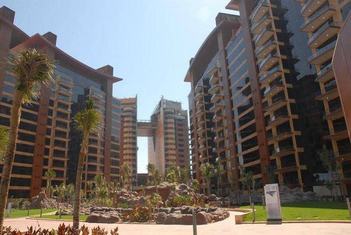 Tiara Apartment Dubai