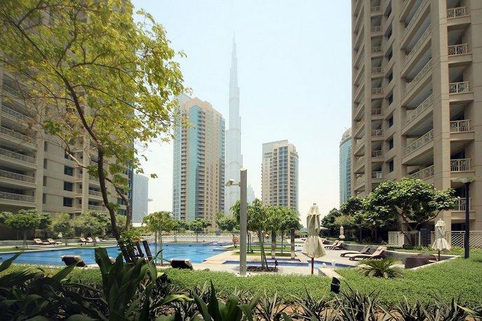 New Arabian Holiday Homes - 29 Boulevard