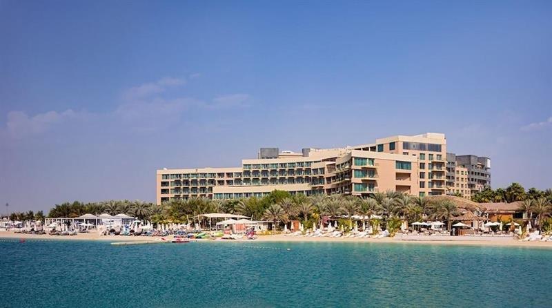 Rixos Dubai Palm Luxury Suites
