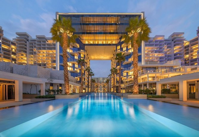 MaisonPrive Holiday Homes - The Palm Residences