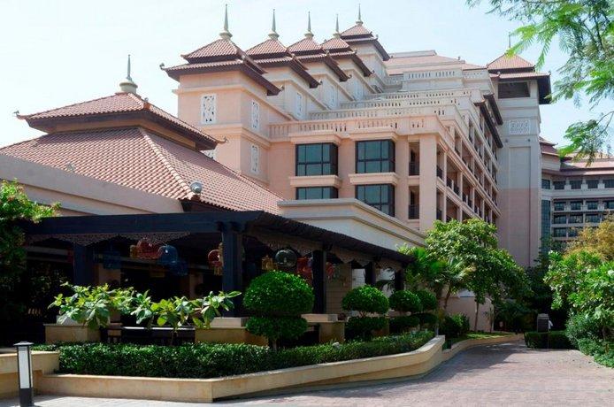 Yallarent Royal Amwaj Residences