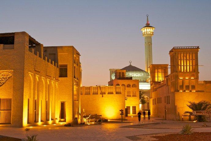 Simba Hotel Dubai