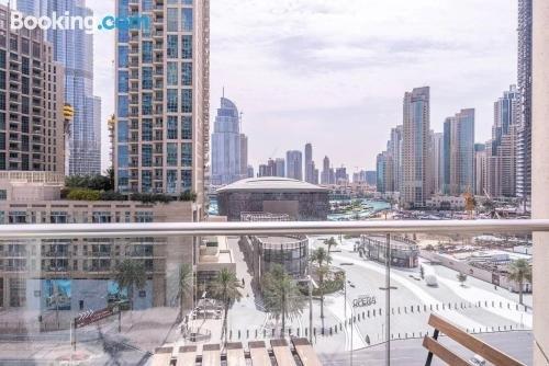 Divine Burj & Opera Views - 2BDR - DOWNTOWN DUBAI