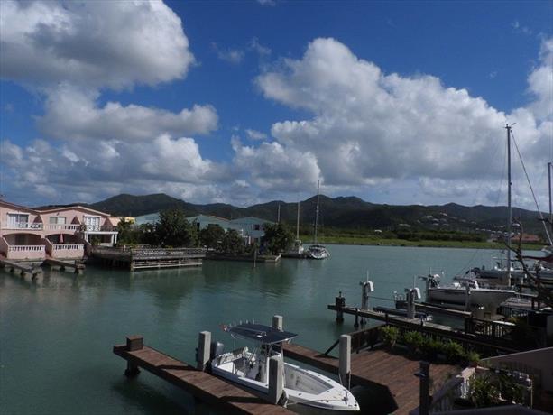 Villa 422D at Jolly Harbour