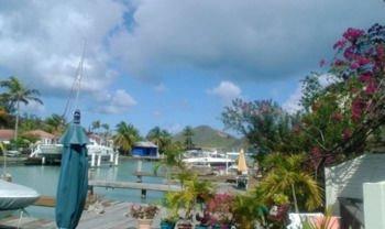 Villa 244D at Jolly Harbour