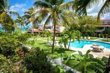 Antigua Village - Condo 10S