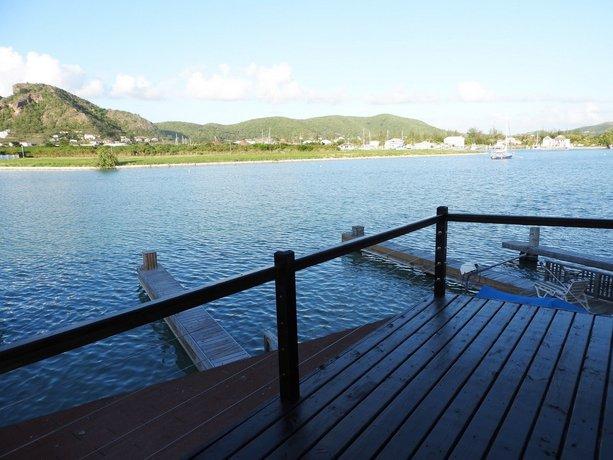 Villa 233B Jolly Harbour