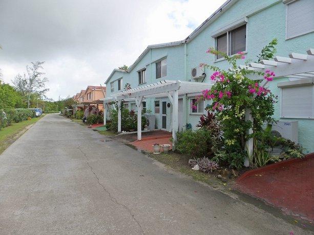 Villa 402B Jolly Harbour