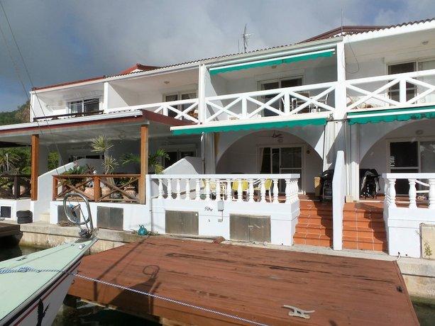 Villa 433D at Jolly Harbour