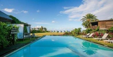 Keyonna Beach Hotel Antigua