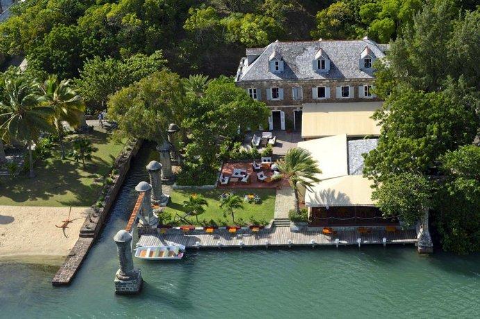 Admiral's Inn and Gunpowder Suites English Harbour