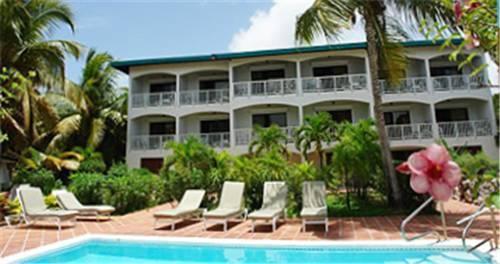 Allamanda Beach Club Suites Anguilla