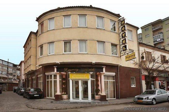 Hotel Regency Korce