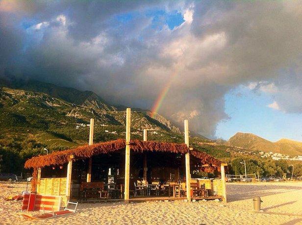 Altea Beach Lodges