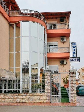 Gold Hotel Korce