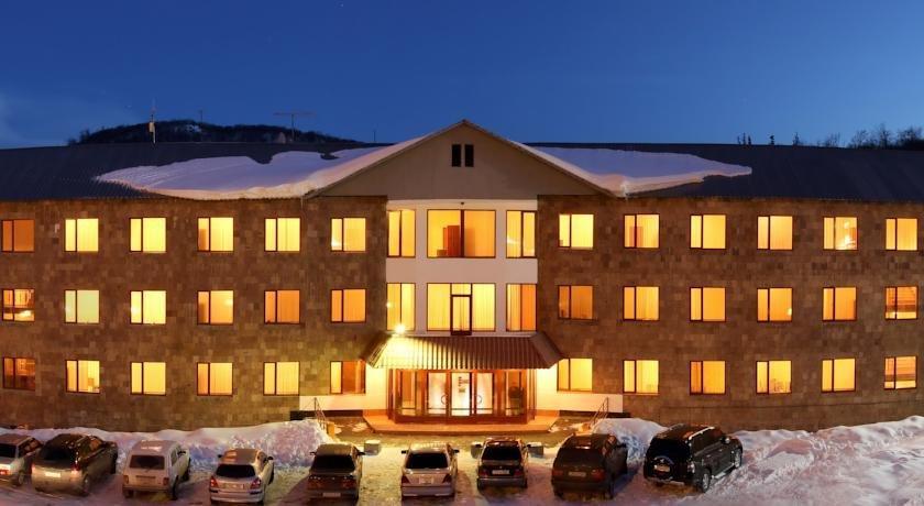 University Hotel Tsaghkadzor