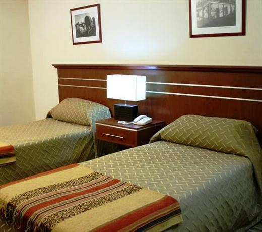 Hotel Orly Corrientes