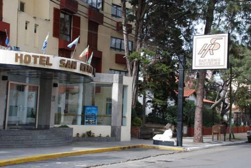 San Remo Park Hotel