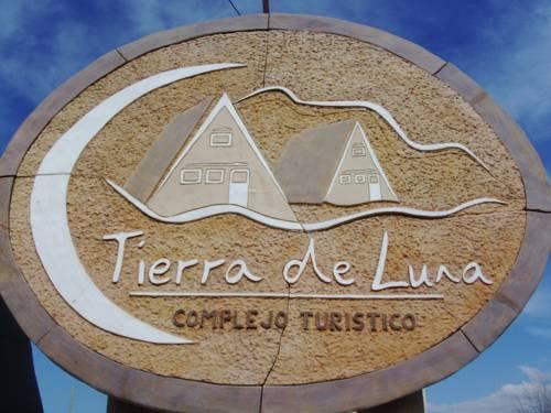 Tierra De Luna