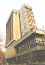 Alkazar Hotel