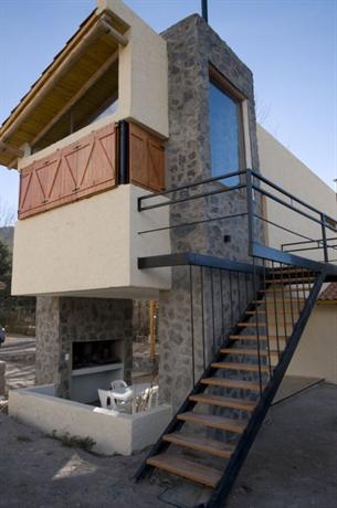 Las Espuelas Casas de Montana