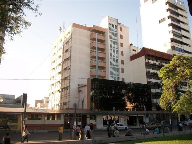 Hotel San Martin Corrientes