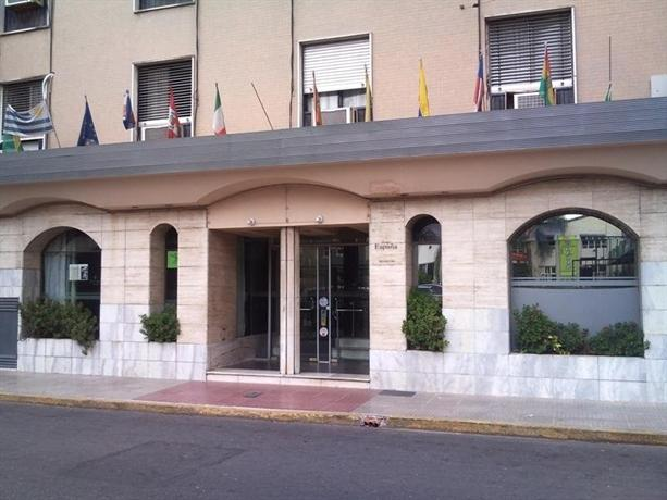 Gran Hotel Espana Santa Fe