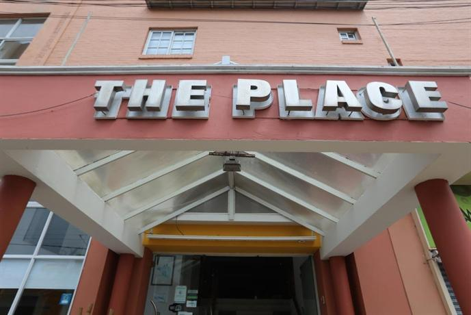 The Place Hotel & Spa