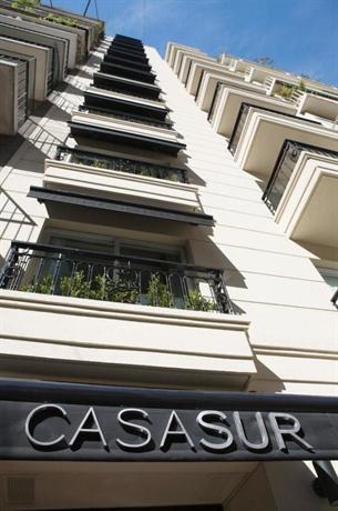 CasaSur Recoleta