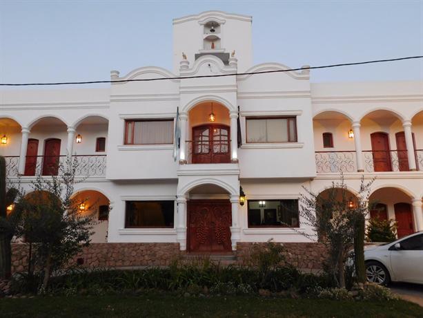 Hotel Portal del Santo