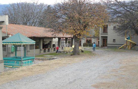Hosteria Lunahuana